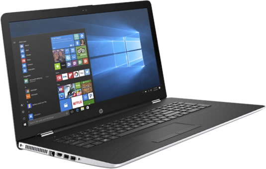 Assistenza hp riparazione notebook Hp centro assistenza computer notebook