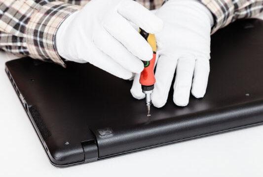 riparazione portatili centro assistenza computer notebook